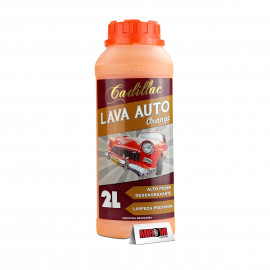 Cadillac Shampoo Orange 1:100 (2 Litros)