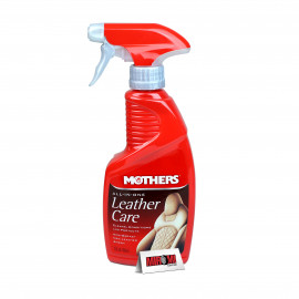 Limpador e Hidratante de Couro Mothers ALL-IN-ONE Leather Care 6512 (355ml)