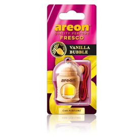 Aromatizante Areon Fresco Vanilla Bubble (1 unidade)