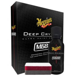 Meguiars Coating Deep Crystal Vitrificador de Pintura - M68802 (50ml)