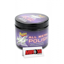 Meguiars NXT Polidor de Metais All Metal Polish, G13005 (142g)