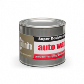 Collinite Cera de Carnaúba Super Doublecoat Auto Paste Wax, 476S (255g)