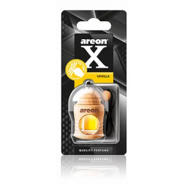 Aromatizante Areon Fresco X Version Vanilla (1 unidade)