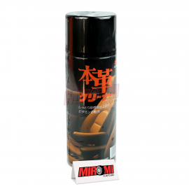 Soft99 Mousse Limpa Couro Spray (300ml)