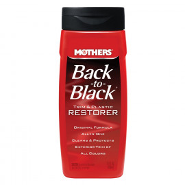 Renova Plásticos Back to Black, 06112 (355ml) Mothers