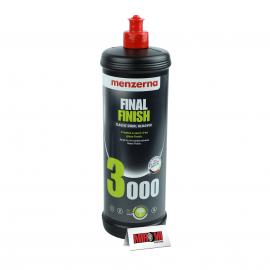Menzerna Lustrador Final Finish, FF 3000 (1 Litro)