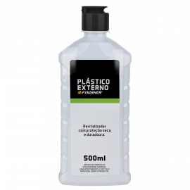 Condicionador de Plásticos Externos Finisher (500ml)