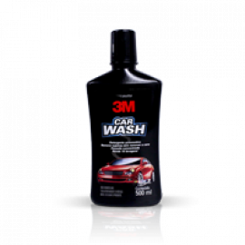 Car Wash 500ml 3M - Shampoo Automotivo 3M