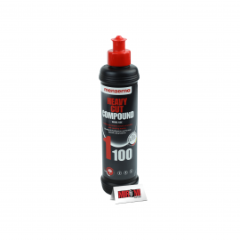Menzerna Polidor de Corte Heavy Cut Compound, 1100 (250ml)