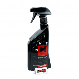 Mothers M-Tech Protetor de Borrachas e Vinil Protectant, 25324 (710ml)