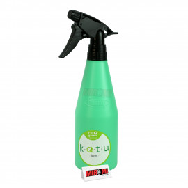 Guarany MultiSprayer Borrifador Verde Katu (500ml)