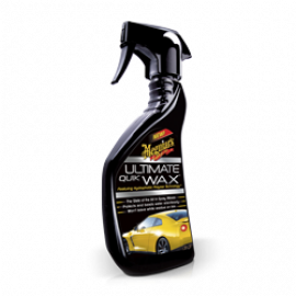 Cera Meguiars Ultimate Quik Wax, G17516 (650ml)