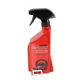 Mothers Speed Interior Detailer (710ml)