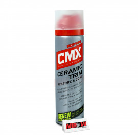 Mothers CMX Renova Plásticos Ceramic Trim Restore e Coat (200ml)