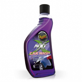 Meguiars Shampoo Lava Auto NXT Generation Car Wash, G12619 (532ml)