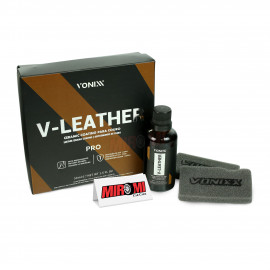 V-Leather Pro Vonixx Coating para Couro (50ml)