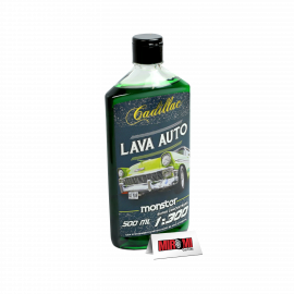Cadillac Shampoo Monster Super Concentrado 1:300 (500ml)