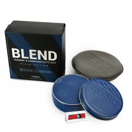 Blend Black Vonixx Edition Cera de Carnaúba Sílica Paste Wax (100ml)