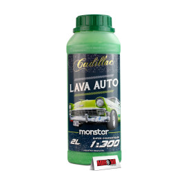 Cadillac Shampoo Monster Super Concentrado 1:300 (2 Litros)