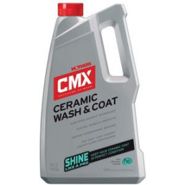 Mothers CMX Shampoo com cera Ceramic Wash and Coat (1.42 Litro)