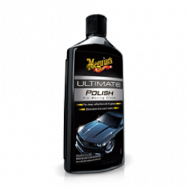Ultimate Polish - Lustrador, G19216 (473ml) Meguiars